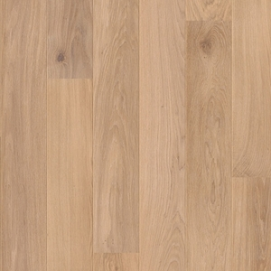 Parquet Dune white oak Castello , large groove, 1-strip, oiled