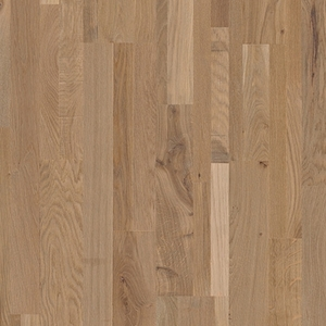 Parquet Champagne brut oak, no groove, multi-strip, oiled