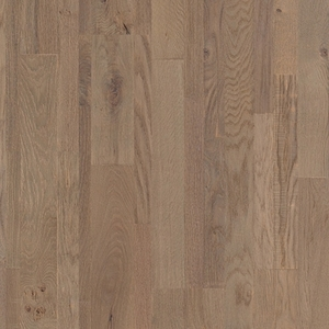 Parquet Royal grey oak, no groove, multi-strip, oiled