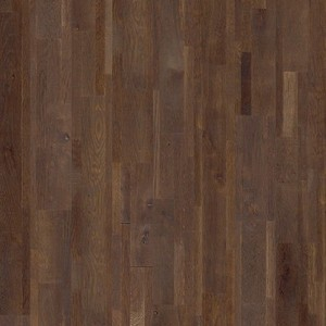 Parquet Espresso Blend oak, no groove, multi-strip, oiled