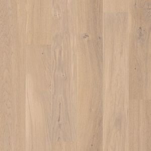 Parquet Quick-Step Oak Himalayan white extra matt, 1-strip