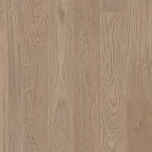 Parquet Oak Cobblestone grey extra matt, 1-strip