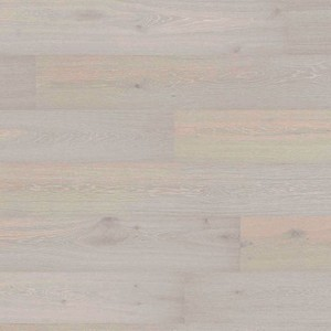 Parquet Tarkett, Elegance, Oak Sterling, brushed, 4 sides beveled, 1-strip, Proteco Hardwax Oil