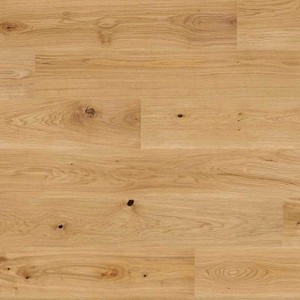 Parquet Tarkett, Elegance, Oak, brushed, 4 sides beveled, 1-strip, Proteco Hardwax Oil