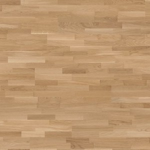 Parquet Tarkett, Prestige, Oak Sand, brushed, 3-strip, Proteco Hardwax Oil
