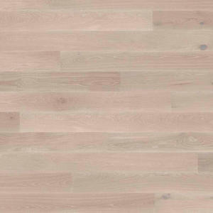 Parquet Tarkett, Vintage, Oak Uppsala, brushed, 2 sides beveled, 1-strip, partial saw marks, Proteco Hardwax Oil