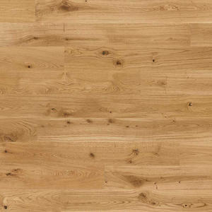 Parquet Tarkett, Vintage, Oak Chester, brushed, 2 sides beveled, 1-strip, indentation marks, Proteco Hardwax Oil