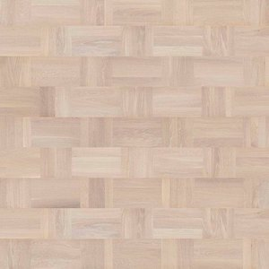 Parquet Tarkett, Noble, Oak Scandinavia, basket weave, brushed, Proteco Hardwax Oil