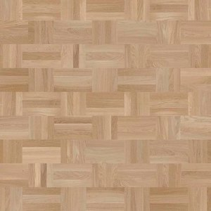 Parquet Tarkett, Noble, Oak Art Deco, basket weave, brushed, Proteco Hardwax Oil