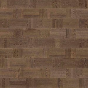 Parquet Tarkett, Noble, Oak Wasa, basket weave, brushed, Proteco Hardwax Oil