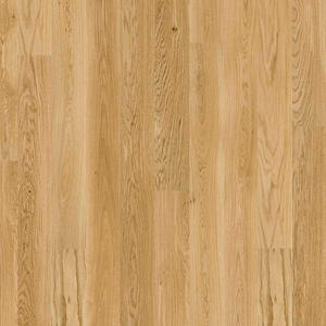 Parquet Tarkett, Pure, Oak Nature Plank, 1-strip, 2 sides bevelled, Proteco lacquer