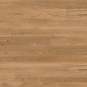 Parquet Tarkett, Pure, Oak Nature Plank, 1-strip, 2 sides bevelled, mat lacquer