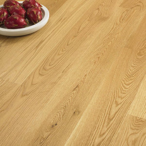 Parquet Tarkett, Pure, Oak Nature Plank 13mm, 1-strip, 2 sides bevelled, mat lacquer