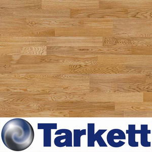 Паркет Tarkett, Pure, дуб Nature DuoPlank, 2 полосы, Proteco Natura матовый лак