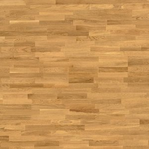 Parquet Tarkett, Pure, Oak Nature TreS, 3-strip, Proteco Lacquer