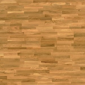 Parquet Tarkett, Pure, Oak Nature TreS 13mm, 3-strip, Proteco Lacquer