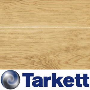 Parquet Tarkett, Pure, Oak Rustic Plank, 1-strip, 2 sides bevelled, brushed, Proteco Natura mat lacquer