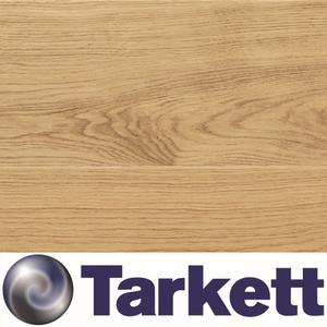 Parquet Tarkett, Pure, Oak Rustic Plank, 1-strip, 2 sides bevelled, brushed, Proteco Hardwax Oil