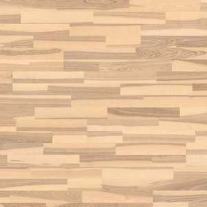 Parquet Tarkett, Shade, Ash Melange DuoPlank, 2-strip, stained, Proteco Natura mat lacquer