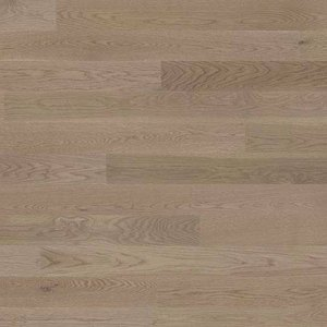 Parquet Tarkett, Shade, Oak Soft Grey Plank, 1-strip, 2 sides bevelled, brushed, stained, Proteco Natura mat lacquer