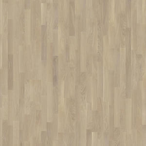 Parquet Tarkett, Shade, Oak Satin Soft White TreS, 3-strip, Proteco Hardwax Oil