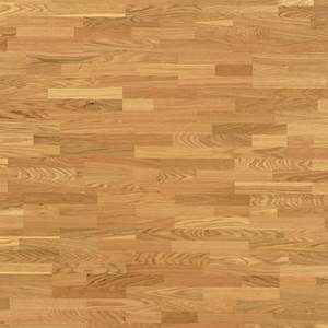 Parquet Tarkett, Viva, Oak, 3-strip, Proteco lacquer