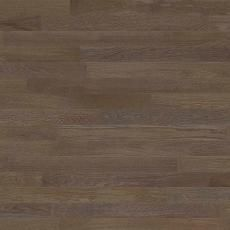 Parquet Tarkett, Epoque, Oak Stone Grey, 1-strip, 2 sides mini bevelled, brushed, Proteco Natura mat lacquer