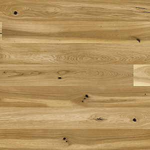 Parquet Oak, Grande Conchi, 1-strip, no bevel, lacquer