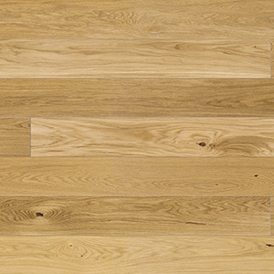 Parquet Oak, Grande Delicious, 1-strip, beveled, UV hardened oil