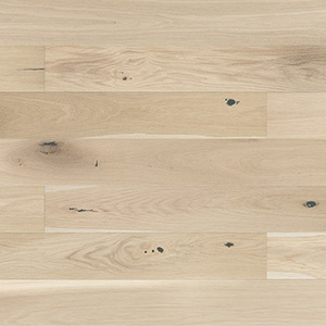 Parquet Oak, Grande Creme Brulee, 1-strip, beveled, stained, natural oil
