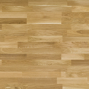 Parquet Oak, Molti Sunny, 3-strip, natural oil