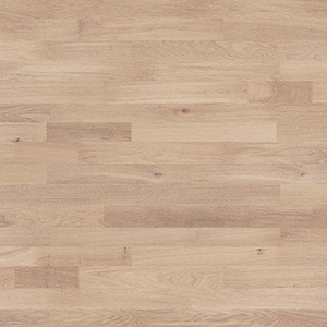 Parquet Oak, Molti Banana Song, 3-strip, brushed, stained, matt lacquer