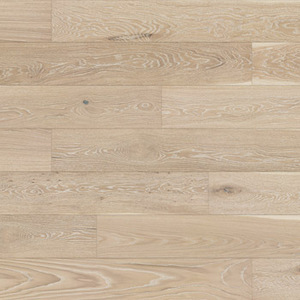Parquet Oak, Grande Grissini, 1-strip, beveled, brushed, stained, matt lacquer