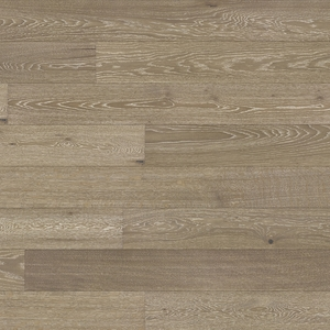 Parquet Oak, Grande Tartufo, 1-strip, beveled, brushed, stained, matt lacquer