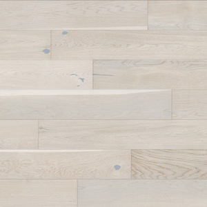 Parquet Oak, Grande Cappuccino, 1-strip, beveled, brushed, stained, matt lacquer
