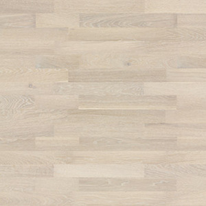 Parquet Oak, Molti Pudding, 3-strip, brushed, stained, matt lacquer