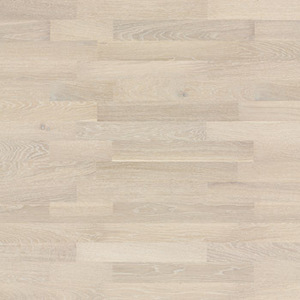 Parquet Oak, Molti Grissini, 3-strip, brushed, stained, matt lacquer