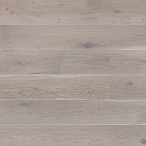 Parquet Oak, Senses Touch, 1-strip, beveled, brushed, stained, matt lacquer