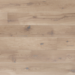 Parquet Oak, Senses Sense, 1-strip, beveled, brushed, stained, natural oil