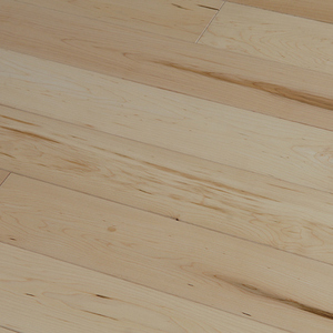 Solid floorboards Can. Maple Markant