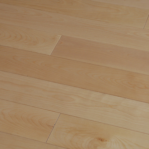 Solid floorboards Can. Birch Eleganz Natur