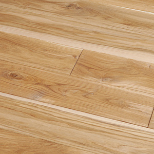 Solid floorboards Oak Rustikal