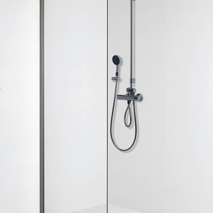 Fixed shower wall EXPRESS 811