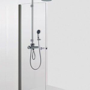 Shower door curved NEW EXPRESS 822