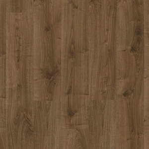 Laminate Quick-Step Creo VIRGINIA OAK BROWN, mat