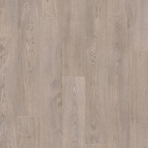 Laminate Quick-Step Elite OLD OAK LIGHT GREY, PLANKS 1-strip