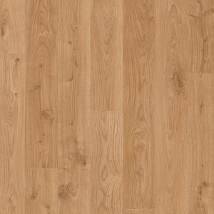 Laminate Quick-Step Elite WHITE OAK LIGHT, PLANKS 1-strip