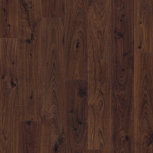 Laminate Quick-Step Elite OLD WHITE OAK DARK, PLANKS 1-strip