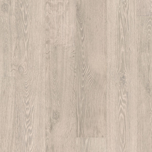 Laminate Quick-Step LARGO LIGHT RUSTIC OAK, PLANKS 1-strip