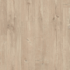 Laminate Quick-Step LARGO DOMINICANO OAK NATURAL, PLANKS 1-strip